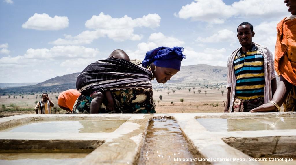 CPOK © Lionel Charrier-MyopSecours Catholique Ethiopie